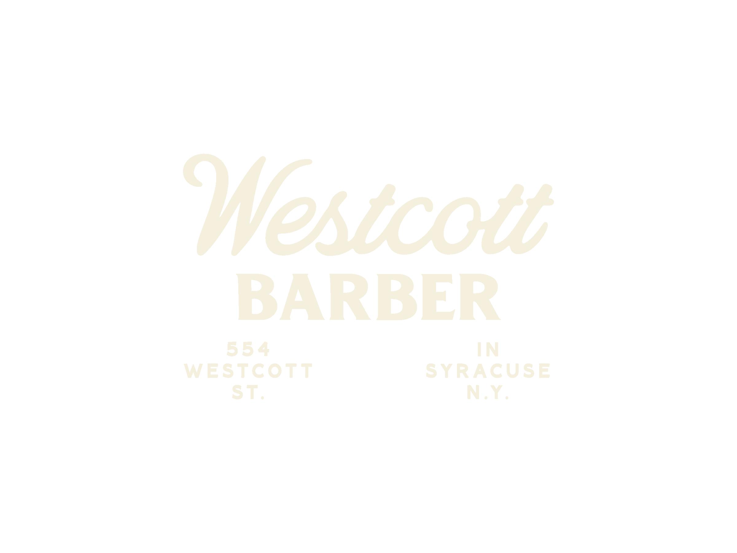 WESTCOTT BARBER